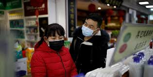 Coronavirus:China prohíbe consumo de animales salvajes