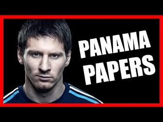 Panama Papers: nuevos documentos complican a Lionel Messi