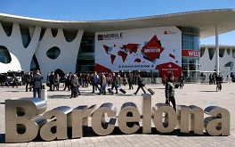 El coronavirus frenó el Mobile World Congress de Barcelona.