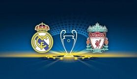 Real Madrid y Liverpool van por toda la gloria .